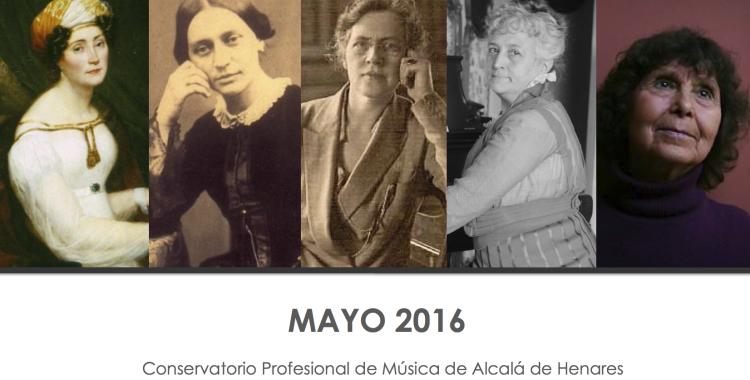 Música de Mujeres en las aulas (2ª edición)