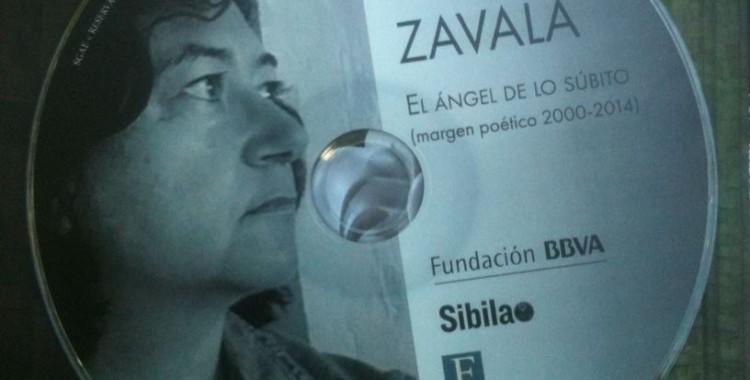 Sibila dedica su disco monográfico a Mercedes Zavala