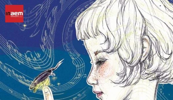 """Presentación del libro """"Arrecife y la fábrica de melodías"""" de Patricia García Sánchez"""