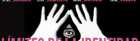 CICLO DE CONCIERTOS: LÍMITES DE LA IDENTIDAD (CentroCentro)
