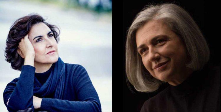 Rosa Torres-Pardo y Teresa Catalán, Premios Nacionales de Música 2017