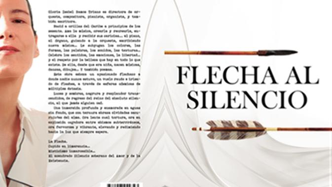 La directora y compositora Gloria Isabel Ramos publica su primer libro