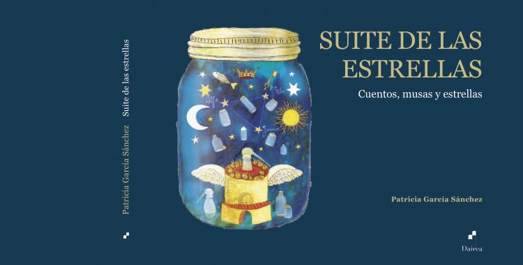 SUITE DE LAS ESTRELLAS. CUENTOS, MUSAS Y ESTRELLAS
