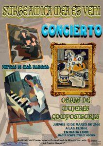 concierto mujeres
