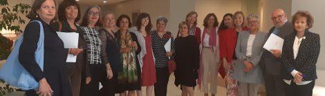 El Observatorio de Igualdad de Género en el ámbito de la cultura alcanza un compromiso para evitar retrocesos de la mujer en la crisis de la COVID-19