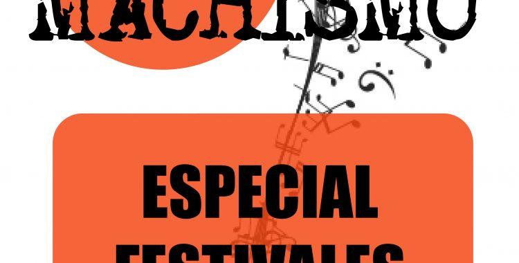 ¿Cuál es la representación de las mujeres en los festivales de Música Clásica españoles?